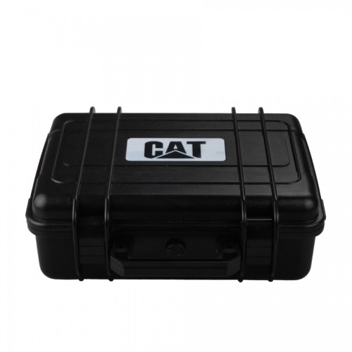 New CAT Caterpillar ET Wireless Diagnostic Adapter With Bluetooth