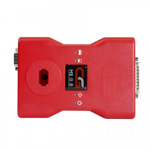 [Ship from UK NO TAX]CGDI Prog V2.9.1 MB Benz Car Key Add Fastest Benz Key Programmer Support All Key Lost
