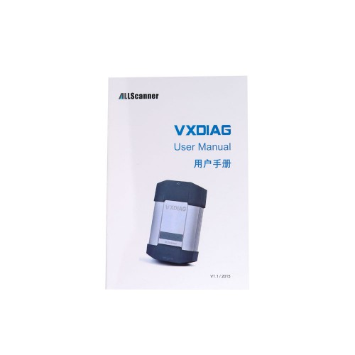 VXDIAG BENZ C6 Xentry Diagnostic VCI DoIP Multi Diagnostic Tool for Benz With Software HDD Supports WiFi