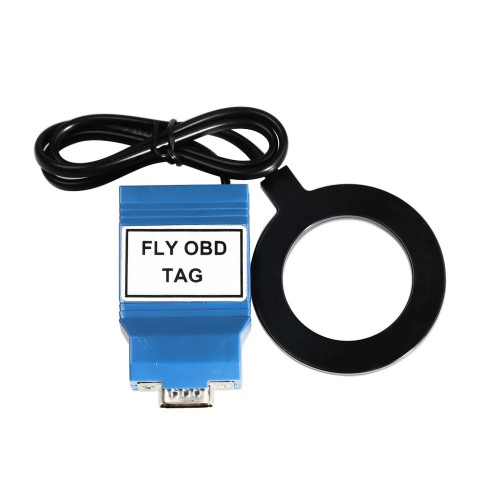 [Ship from UK NO TAX] Newest SVCI V2018 SVCI Original FLY FVDI ABRITES Commander Full Version (18 Software) No Time Limited