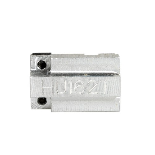 HU162T Clamp for VW SN-CP-JJ-16 Work with SEC-E9 Key Cutting Machine