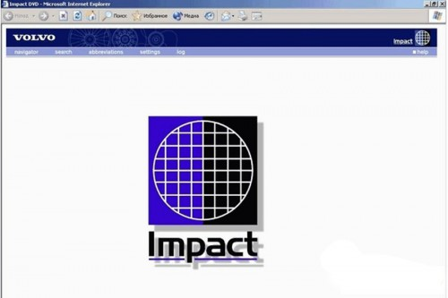 Volvo Impact 2016.06 (Volvo Lorries & Volvo Buses Parts & Repair Manuals)