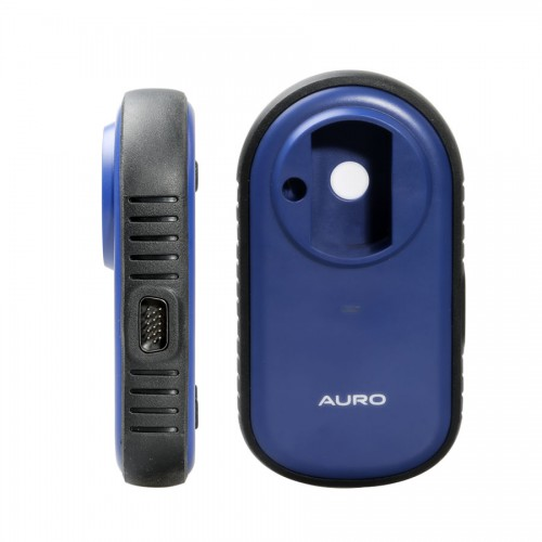 Original AURO OtoSys IM100 Automotive Diagnostic and Key Programming Tool (Autel MaxiIM IM508 can replace it)