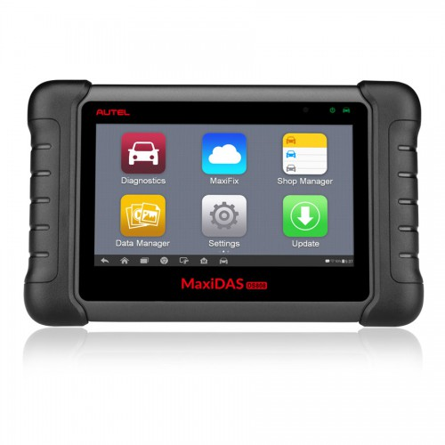 [DHL FREE SHIP]AUTEL MaxiDAS DS808 Handheld Touch Screen Autel Diagnostic Tools Update Online