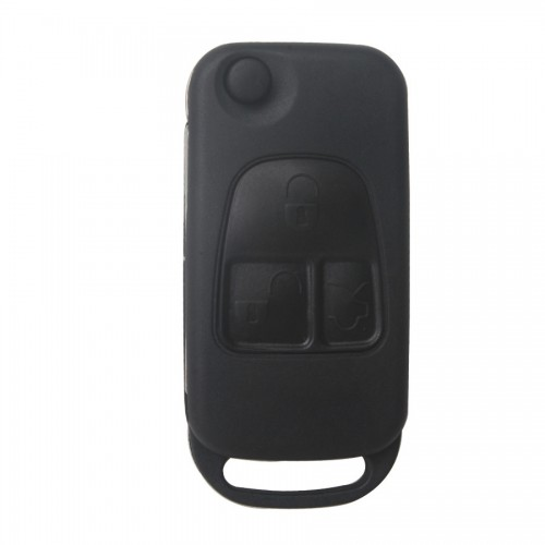 Remote Key Shell 3 Button for Benz