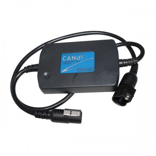 CANDI Interface For GM TECH2 Free Ship(SP09-B can replace)
