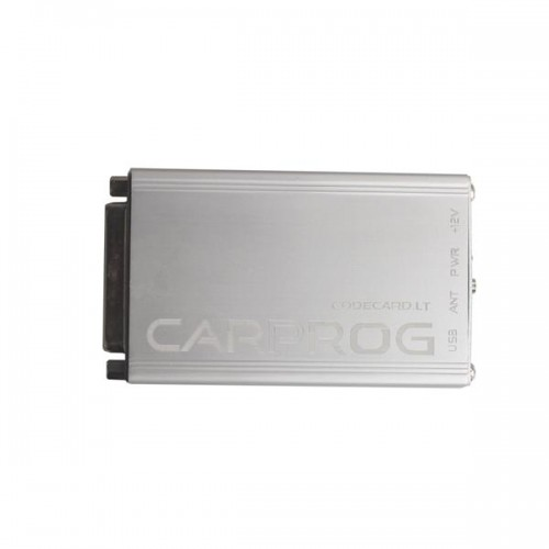 CARPROG FULL V10.93 Firmware Perfect Online Version with All 21 Adapters