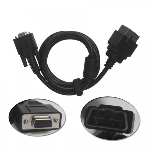 Chrysler Diagnostic Tool OBD2 16PIN Cable