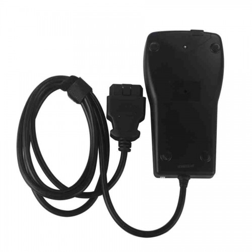 DA-ST512 Service Approved SAE J2534 Pass-Thru Hand Held Device for Jaguar and Land Rover