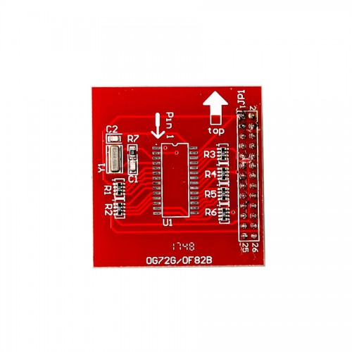 DG72G/OF82B EEPROM Adapter for AK500+