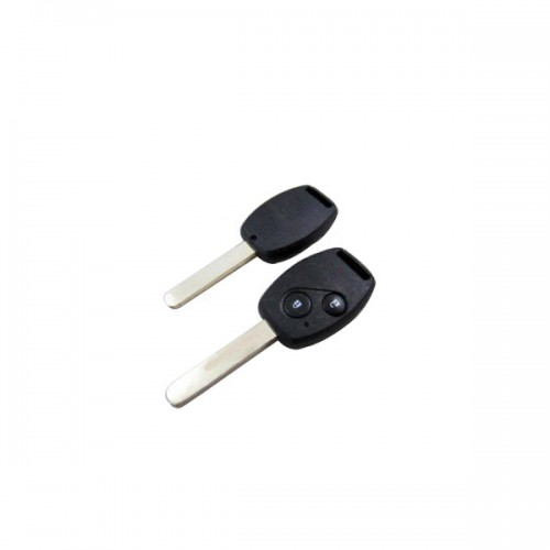 2005-2007 Remote Key 2+1 Button and Chip Separate ID:13 (433MHZ) for Honda