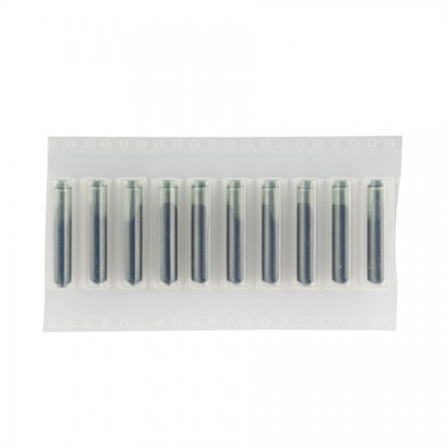 Blank ID4C Glass Chip 10pcs/lot
