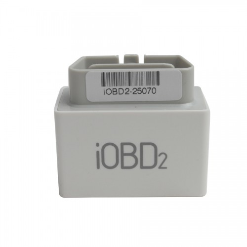 iOBD2 bluetooth Auto Scanner Trouble Code Reader for iPhone/Android