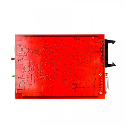 [Ship from UK NO TAX]KTAG K-TAG Red PCB V7.020 Firmware Master Software V2.25 EU Online Version No Tokens Need