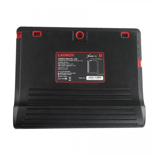 [Ship from UK NO TAX]Original Launch X431 V+ Wifi/Bluetooth Plus HD Heavy Duty Truck Diagnostic Module