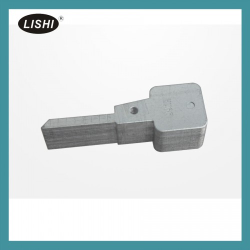 LISHI HU66 2-in-1 Auto Pick and Decoder for Audi Ford VW Porsche Seat Skoda