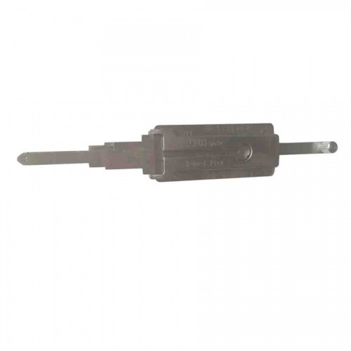 LISHI Ford ICF03 2-in-1 Auto Pick and Decoder