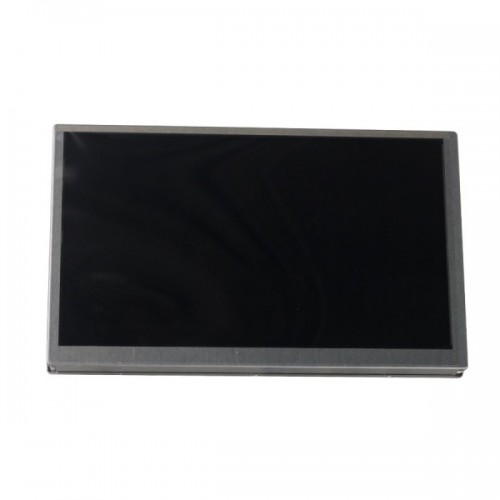 "LQ070T5DR06 New 7"" Navigation LCD Display Screen for Audi A4/A6/A8/Q7 A4L A6L Q5 A5 3G MMI Hig"