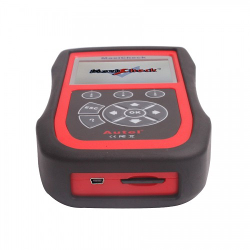 Autel MaxiCheck-DPF Special Application Diagnostics Scanner
