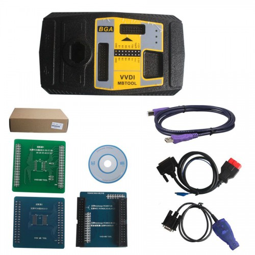 Sale! Xhorse iKeycutter Condor XC-MINI Master Plus V3.5.0 VVDI MB BGA Tool Get 1 free token everyday
