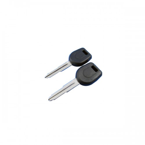 Transponder Key ID46 (With Right Keyblade) for New Mitsubishi 5pcs/lot