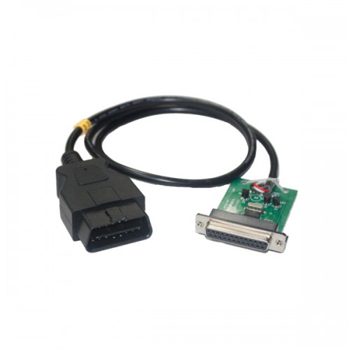 NO.33 Dongle CHRYSLER OBD2 for Tacho Universal July Version