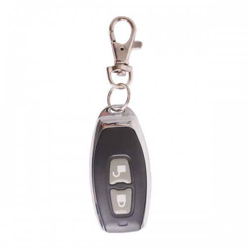 RD038 Remote Key 2 Button Adjustable Frequency 290MHz - 450MHz 5pcs/lot