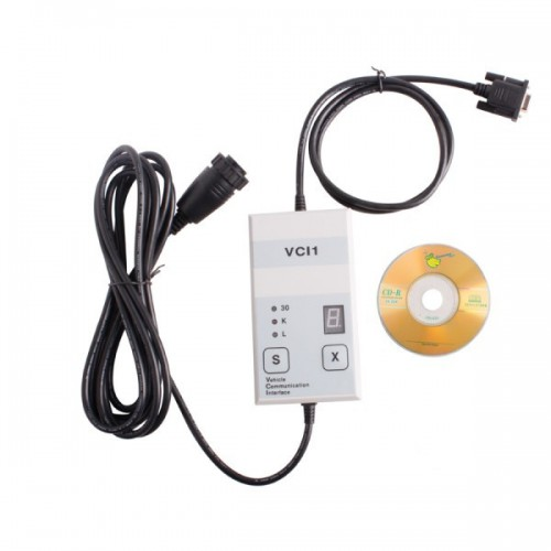 VCI1 Truck Diagnostic Tool For SCANIA