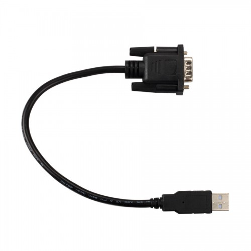 Short USB Cable for Lexia-3 PP2000 pegueot and Citroen