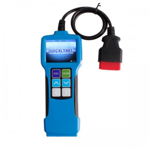 Highen Diagnostic Scan Tool T70