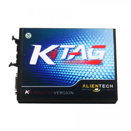 [DHL FREE SHIP]V2.13 KTAG K-TAG Firmware V6.070 ECU Programming Tool Master Version Unlimited Token Get Free ECM TITANIUM V1.6