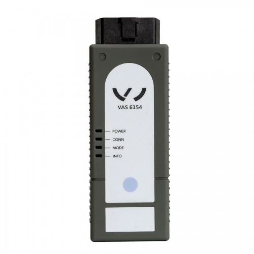 [Ship from UK]Wireless VAS6154 Diagnostic Tool with ODIS 4.33 Software for VW Audi Skoda Upgrade Version of VAS 5054A