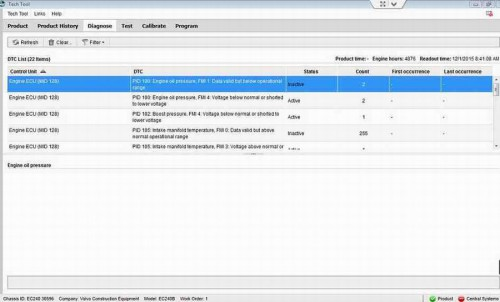 Techtool 2.5.87 Development with Devtool v2 and Devtool version3/and 4 and last acpi + upadate for Volvo/Renault/Mack