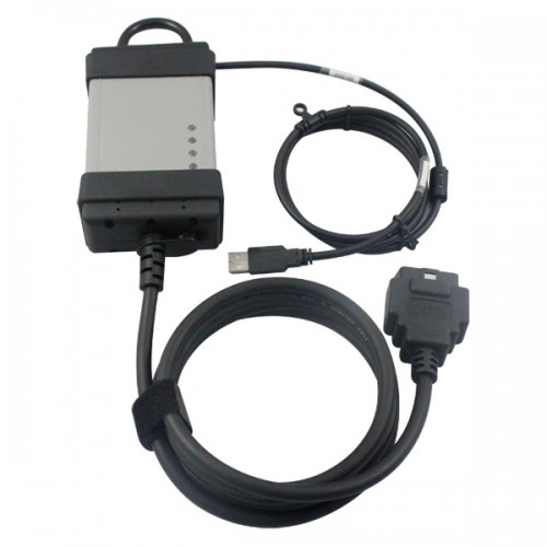[Ship from UK NO TAX]Volvo Vida Dice Diagnostic Tool Update By CD 2014D(SP21-B Instead)
