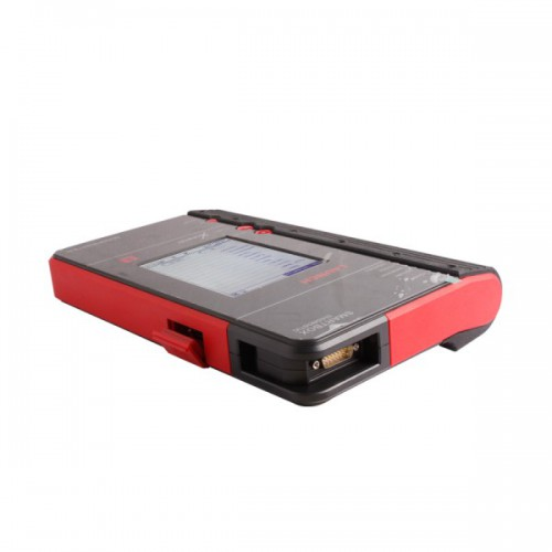 Orignal Launch X431 IV GX4 Scanner For Gasoline /Diesel Cars Support Update Online
