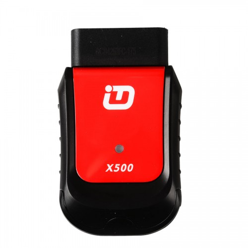 [Ship from UK NO TAX]Multi-Language XTUNER-X500 X500 Android System Auto Diagnostic Tool With Special Functions