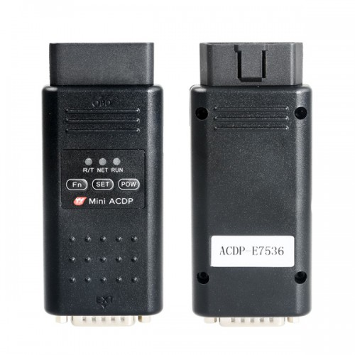 [DHL FREE SHIP]Yanhua Mini ACDP Key Programming Master Full Package With 1-10 Modules