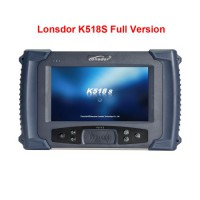 [Ship from UK NO TAX]LONSDOR K518S Key Programmer Full Version Support Toyota all Key Lost