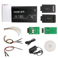 [Ship from UK NO TAX]CG100 PROG III Airbag Restore Devices Renesas SRS  XC236x FLASH Vin ISN Calculator V5.0.0.0