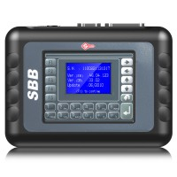 [Ship from UK]SBB universal V33.02 key programmer Classic Version