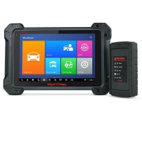 [Ship from UK NO TAX]Multi-Language Autel MaxiCOM MK908 Scanner Diagnostic Tool Support ECU Key Coding