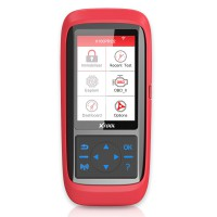 XTOOL X100 Pro OBD2 Auto Key Programmer/Mileage Adjustment with EEPROM Adapter