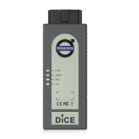 High Quality Bluetooth Version 2014D VOLVO VIDA DICE Diagnostic Tool