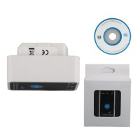 V2.1 Super Mini ELM327 WiFi with Switch Work with iPhone SAE Can Code Reader Tool