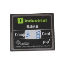 64MB TF Card for Toyota IT2 Update 2017.1