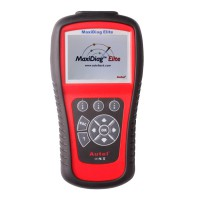 Cheap Autel Maxidiag Elite MD701 with DS model for all system update internet  dhl ship