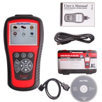 Autel Maxidiag Elite MD704 with DS Model For All System Update Internet