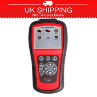 [Ship from UK NO TAX]Autel Maxidiag Elite MD704 with DS model for 4 system update internet