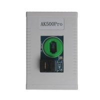AK500 PRO Super Benz Key Programmer Without Remove ESL ESM ECU AK500 PLUS