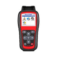 Original Autel MaxiTPMS TS408 (Global Version) TPMS Diagnostic and Service Tool Update Online